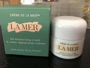 La Mer Moisturizing Cream 0.5oz for Sale in West Covina, CA