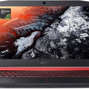 Acer Nitro 5 15.6 Inch Laptop for Sale in Silver Spring, MD
