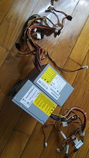 2 Desktop Power Supplies for Sale in Washington, DC