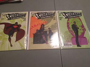 Superman comics for Sale in Orlando, FL
