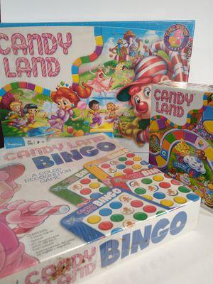 """CANDYLAND """"Sweet Deal"""" BUNDLE for Sale in Windsor Hills, CA"""