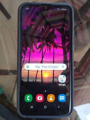 Samsung A 10E for Sale in Fresno, CA