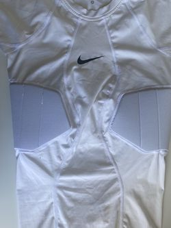 Nike Pro Combat Padded Shirt Size S for Sale in West Palm Beach,  FL