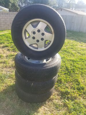 Used Tires for Sale in Escondido, CA