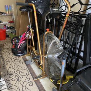 Schwinn Aerodyne Bike for Sale in Rockville, MD