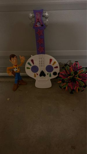 Toys for kids and baby's for Sale in Clovis, CA