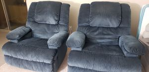Recliner Chair Friend's style for Sale in Mountain View, CA