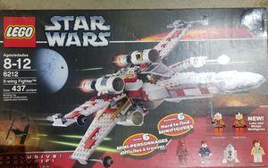 LEGO *STAR WARS* X-WING FIGHTER *NEW for Sale in Phoenix, AZ