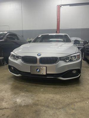2014 BMW 4 series for Sale in Dallas, TX