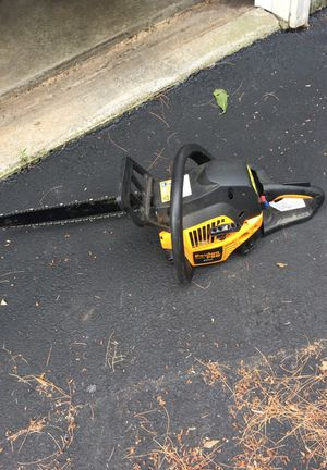 Poulan Chainsaw for Sale in Columbia, MD