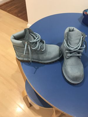 Boys timberland boots size 12 for Sale in Annapolis, MD