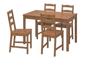 IKEA kitchen table and chairs for Sale in Los Angeles, CA