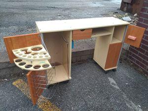 Nice mini artist desk for Sale in Columbus, OH