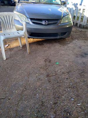 0 5 Civic for Sale in Phoenix, AZ