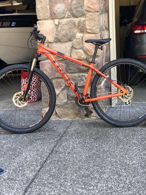 Trek mountain bike! I take offers! for Sale in Issaquah, WA