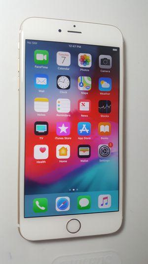 Apple iphone 6 plus 64gb tmobile for Sale in Newark, NJ