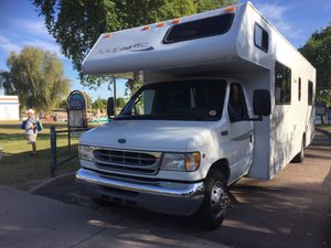 RV, Class C, Majestic four winds, 29ft, Clean & Fun for Sale in Tempe, AZ