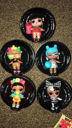 Lol suprise dolls for Sale in Lafayette, LA