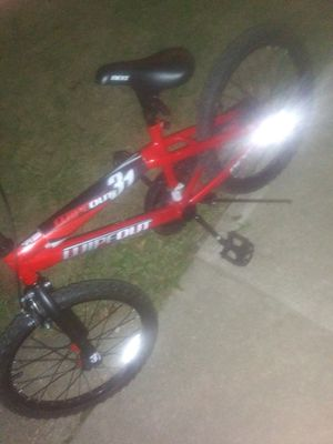 Next bmx bike perfect condition for Sale in Beltsville, MD