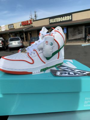 Nike SB Dunk High Paul Rodriguez Mexico for Sale in Elk Grove, CA