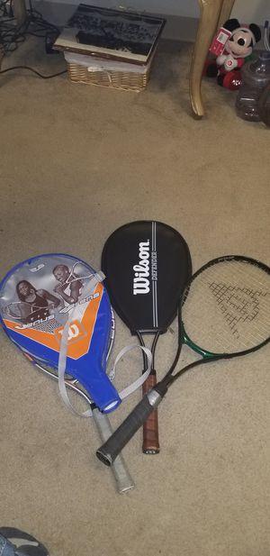 Tennis rackets for Sale in Wilmington, DE