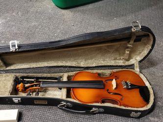 Suzuki Violin With Case for Sale in Upland,  CA