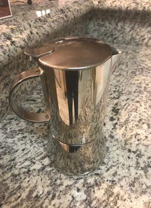 Berghoff Espresso Maker - Never Used for Sale in Santa Monica, CA