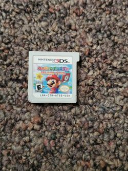 Mario Party Island Tour for Sale in Parlier,  CA
