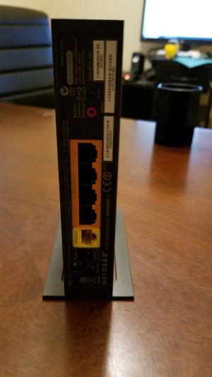 Netgear wireless N300 router for Sale in North Little Rock, AR