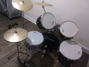 Gammon drum set for Sale in Silver Spring, MD