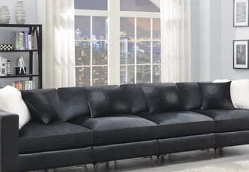 Schwartzman 5pc Sectional Collection for Sale in Mountain View,  CA