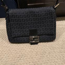 Fendi Baguette Bag Excellent Condition for Sale in Irvine,  CA