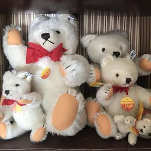 Steiff Teddy Bears for Sale in Bellevue, WA