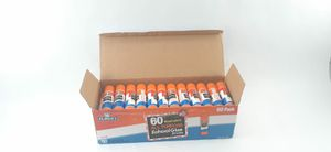 elmer's glue sticks 60 for Sale in East Los Angeles, CA