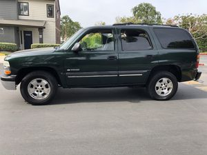 2004 Chevy Tahoe for Sale in Ontario, CA