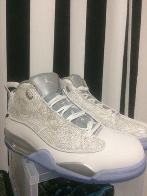 Air Jordan dub zero size 11 for Sale in Wesley Chapel, FL