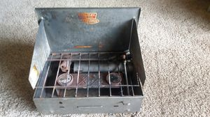 Holiday camping stove for Sale in Sioux Falls, SD