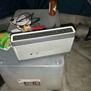 Bose SoundLink S 3 for Sale in Atlanta, GA