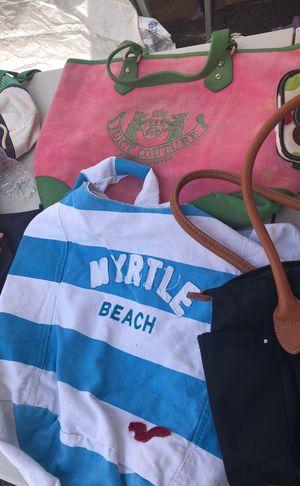 Purse/bags/wristlets for Sale in Burke, VA