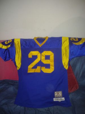 Rams Jersey for Sale in South Gate, CA