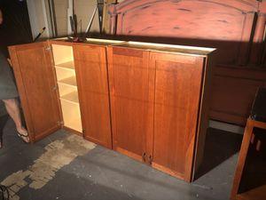 Kitchen cabinets (upper) for Sale in Orlando, FL