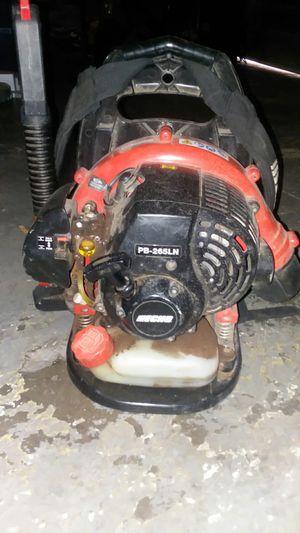 Echo leaf blower for Sale in Phoenix, AZ