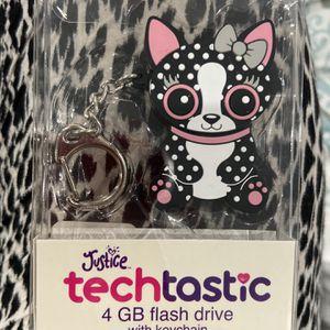 Justice 5 GB Flash Drive for Sale in Ridgefield Park, NJ