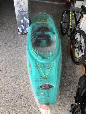 Pelican Trailblazer Kayak Brand New!!!!!!!! for Sale in Fort Myers, FL