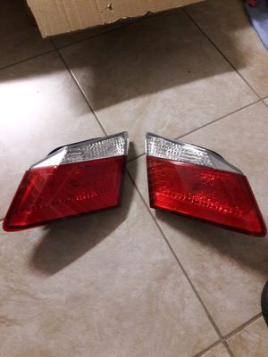 2013-2015 Honda Accord tailights for Sale in San Diego, CA