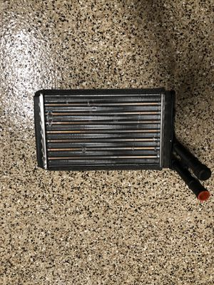 New Behr B5 S4 heater core for Sale in North Las Vegas, NV