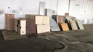 Office wood parts for Sale in Bellwood, IL