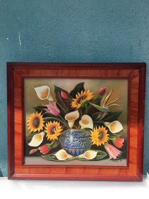 """Authentic """" Frame Hand Made """" for Sale in Los Angeles, CA"""
