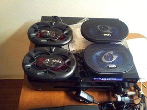 Car speakers for Sale in Phoenix, AZ