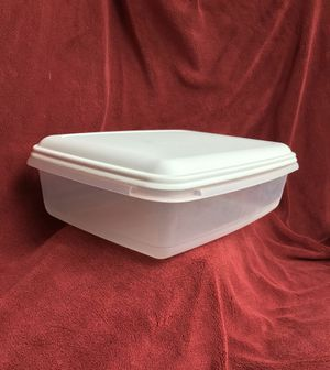 Food storage container for Sale in Plainfield, IL